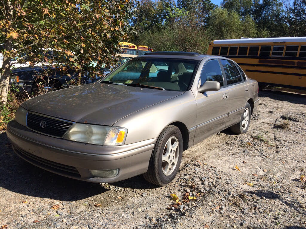 used 1998 toyota avalon for sale right now cargurus used 1998 toyota avalon for sale right