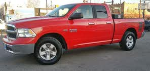 Ram Rt For Sale >> Used 2013 Ram 1500 Rt For Sale With Photos Cargurus