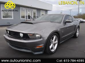 2010 Ford Mustang For Sale >> Used 2010 Ford Mustang For Sale With Photos Cargurus