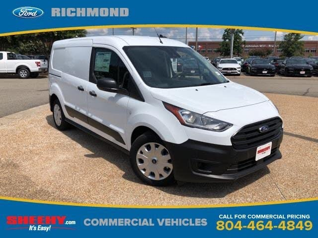 New Ford Transit Connect For Sale Cargurus