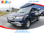 2009 Acura MDX SH-AWD with Technology Package