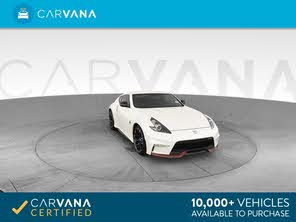Nissan State College >> Used Nissan 370z For Sale With Photos Cargurus