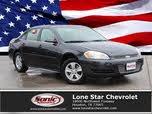 2012 Chevrolet Impala LS FWD