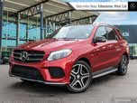 2016 Mercedes-Benz GLE-Class GLE 450 AMG 4MATIC