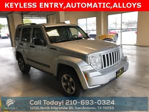 2008 Jeep Liberty For Sale >> 2008 Jeep Liberty Sport