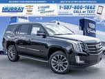 2019 Cadillac Escalade Luxury 4WD
