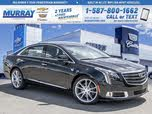 2019 Cadillac XTS Luxury AWD