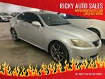 2008 Lexus IS 350 RWD