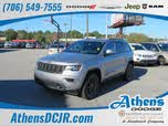 2016 Jeep Grand Cherokee Laredo 75th Anniversary 4WD