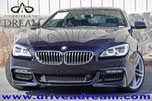 2016 BMW 6 Series 650i Coupe RWD