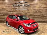 2014 Hyundai Accent GLS 4-Door Hatchback FWD