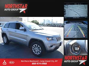 Jeep Dealers Nj >> 2016 Jeep Grand Cherokee Limited 4wd
