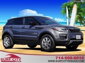 Range Rover Huntington >> Used Land Rover Range Rover Evoque For Sale With Photos