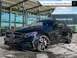 2019 Mercedes-Benz E-Class E AMG 53 4MATIC Coupe AWD