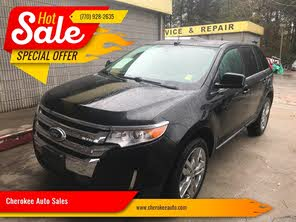 2011 Ford Edge For Sale >> 2011 Ford Edge Limited