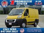2019 Ram ProMaster 1500 118 Low Roof Cargo Van FWD
