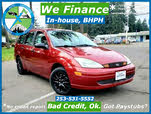 2005 Ford Focus ZXW SE Wagon