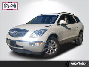 Used Buick Enclave For Sale >> Used Buick Enclave For Sale With Photos Cargurus