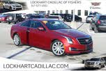 2015 Cadillac ATS Coupe 2.0T Performance RWD