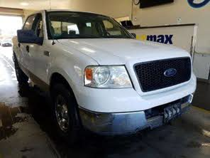 Used 2005 Ford F 150 Xlt For Sale With Photos Cargurus