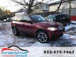 2013 BMW X5 xDrive50i AWD