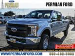 2019 Ford F-250 Super Duty XL Crew Cab 4WD