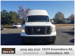 2013 Nissan NV Cargo 3500 HD S w/ High Roof