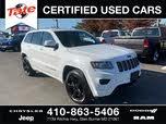 2015 Jeep Grand Cherokee Altitude 4WD