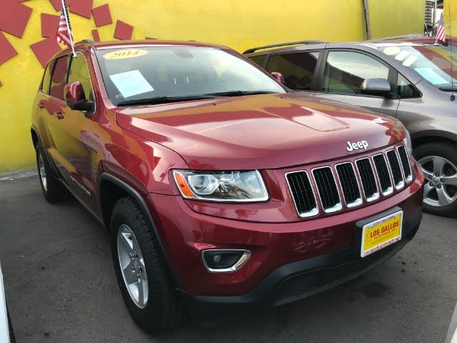 2014 Jeep Grand Cherokee Laredo E