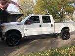 2012 Ford F-250 Super Duty XLT Crew Cab 4WD