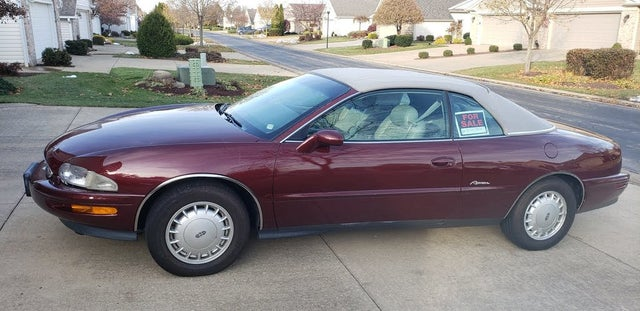 used 1998 buick riviera for sale right now cargurus used 1998 buick riviera for sale right