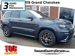 2015 Jeep Grand Cherokee SRT 4WD