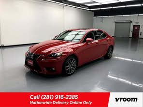 Used Car Dealerships In Jacksonville Nc >> Used Lexus Is 350 For Sale With Photos Cargurus