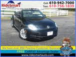 2015 Volkswagen Beetle TDI Convertible w/ Sound and Navigation