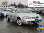2003 Acura CL 3.2 Type-S FWD