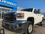 2019 GMC Sierra 2500HD Double Cab 4WD