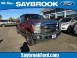 2015 Ford F-350 Super Duty Lariat SuperCab 4WD