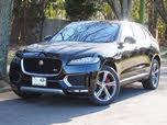 2017 Jaguar F-PACE S AWD