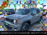 2019 Jeep Renegade Altitude 4WD