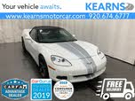 2013 Chevrolet Corvette 4LT Convertible RWD