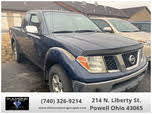 2006 Nissan Frontier Nismo King Cab SB 4WD