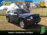 2016 Jeep Patriot Sport 75th Anniversary 4WD