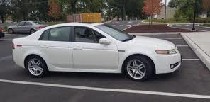2008 Acura Tl For Sale >> 2008 Acura Tl Fwd