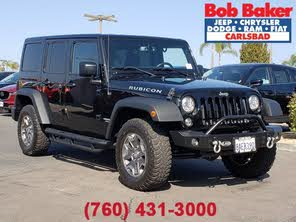 San Diego Jeep >> 2016 Jeep Wrangler Unlimited For Sale In San Diego Ca