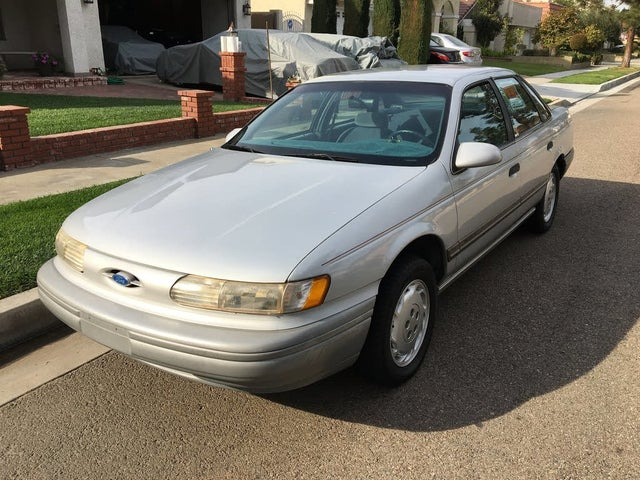 Used 1992 Ford Taurus Gl For Sale Right Now Cargurus