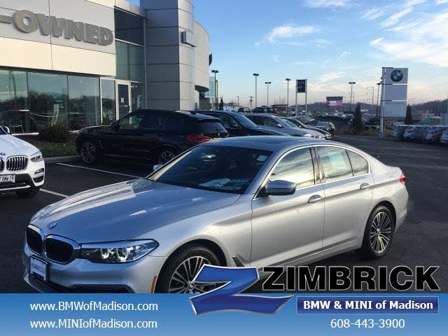 BMW E39 5 SERIES 520I 530I MANUAL FOLDING ELECTRIC MIRROR WITH MEMORY M5 STYLE