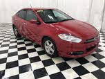 2013 Dodge Dart Limited FWD