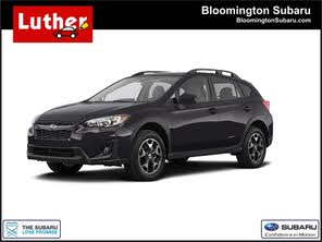Subaru Dealers Minneapolis >> Used 2019 Subaru Crosstrek 2 0i Premium Awd For Sale With