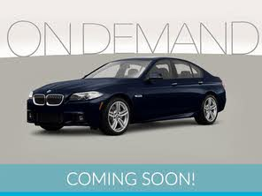 Bmw Owings Mills >> Used Bmw 5 Series For Sale With Photos Cargurus