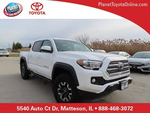 Craigslist Chicago Cars And Trucks By Owner >> Used Toyota Tacoma For Sale In Chicago Il Cargurus
